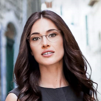 27b0532323 Silhouette eyewear creates perfect unity with the wearer and
